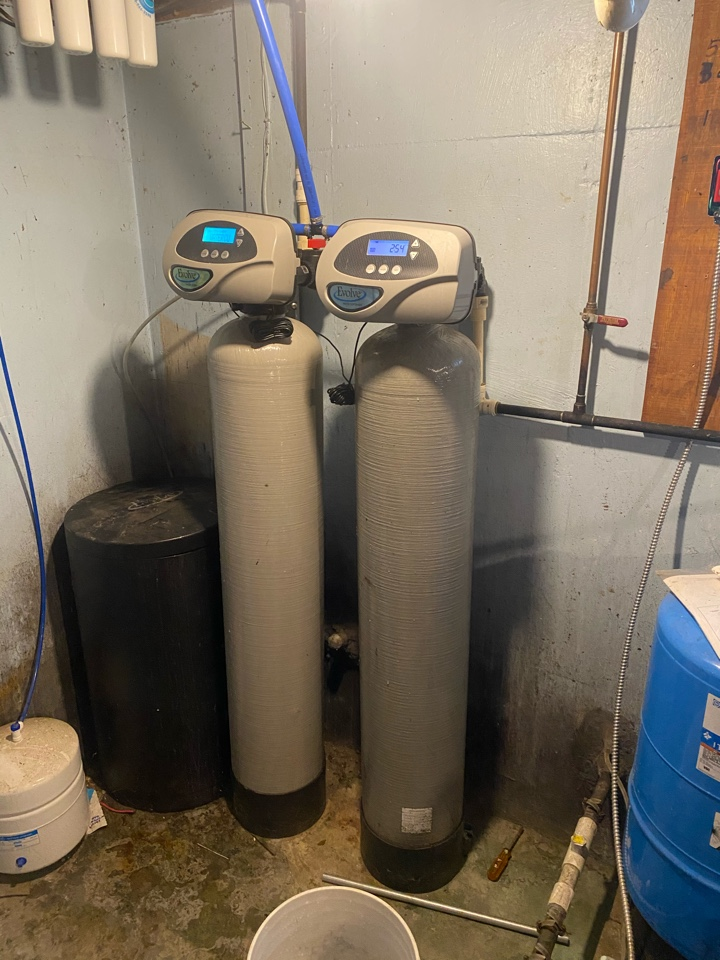 South Wales NY Water Treatment Services