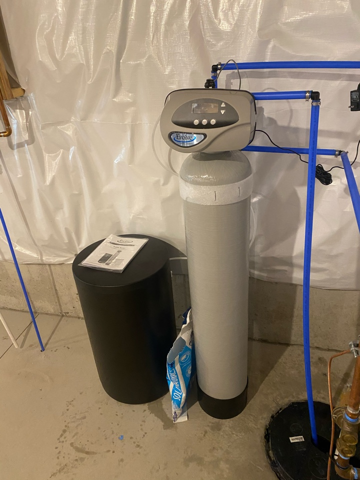 Buffalo NY Water Treatment Services