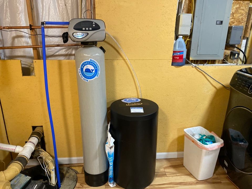 Western NY Water Treatment Services