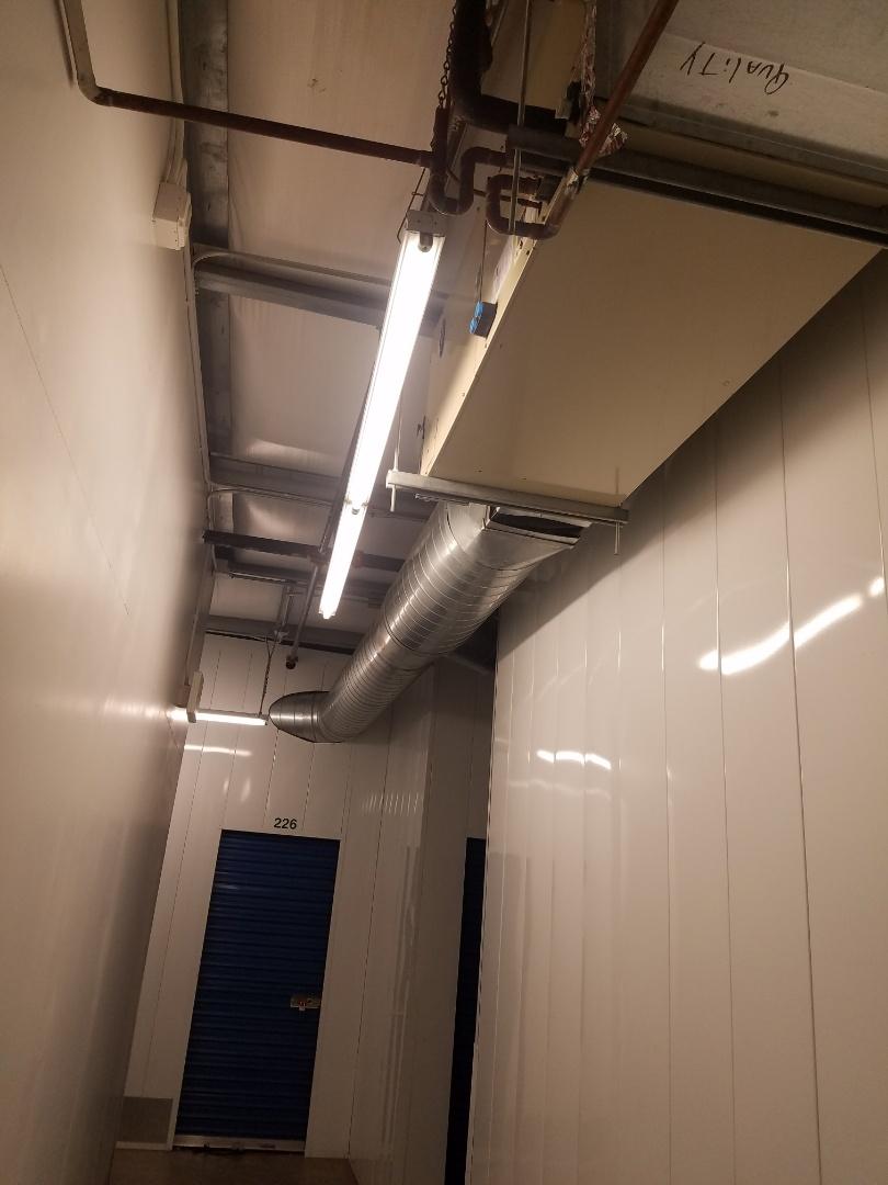 Covina, CA - Maintenance  to 5 systems