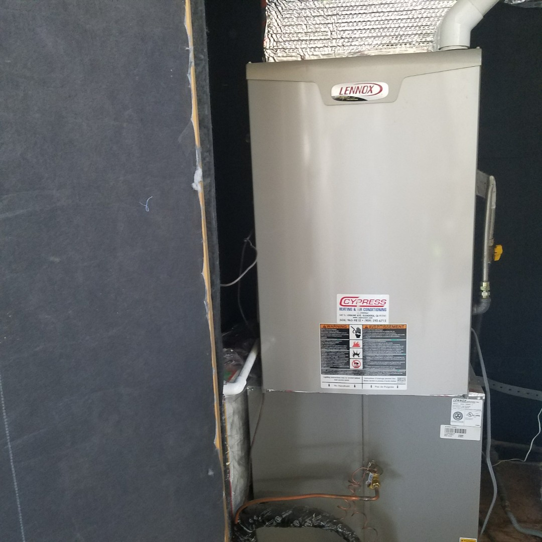 Furnace And Ac Repair In Altadena Ca