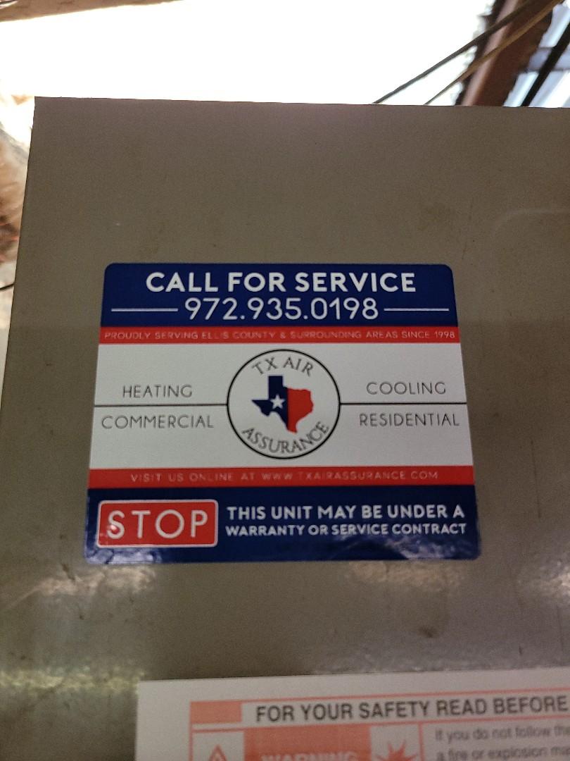 Ennis, TX -