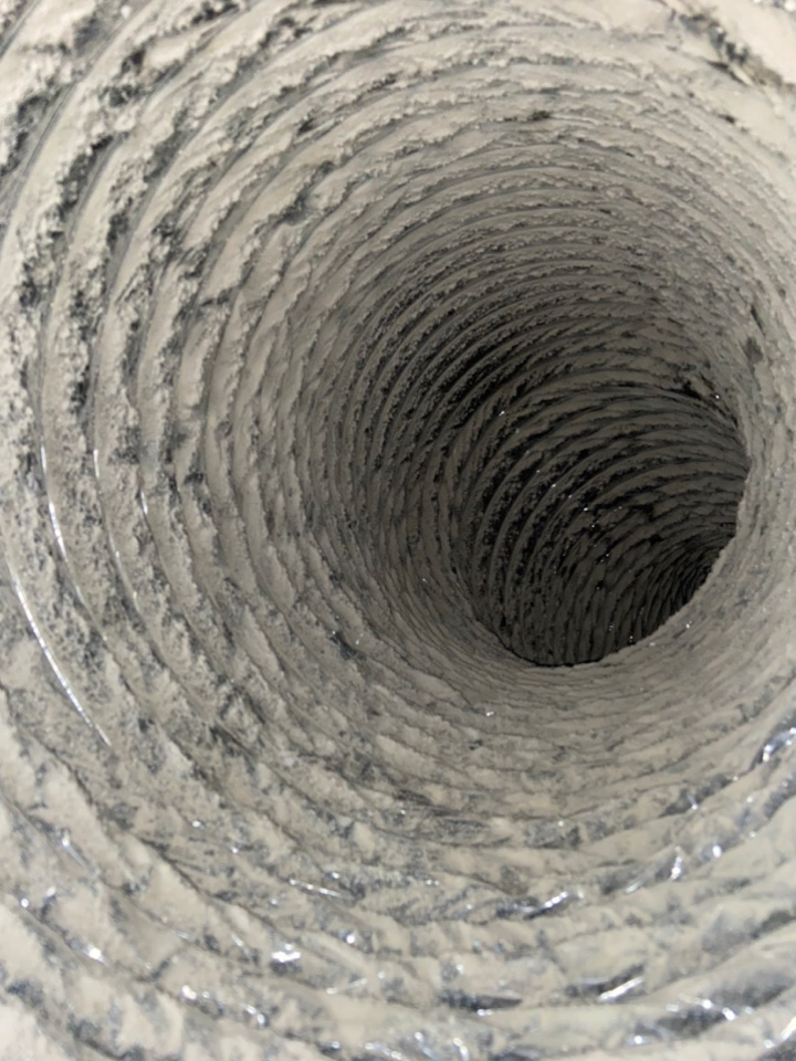 Mansfield, TX - Air Duct and Dryer Vent Cleaning in Mansfield