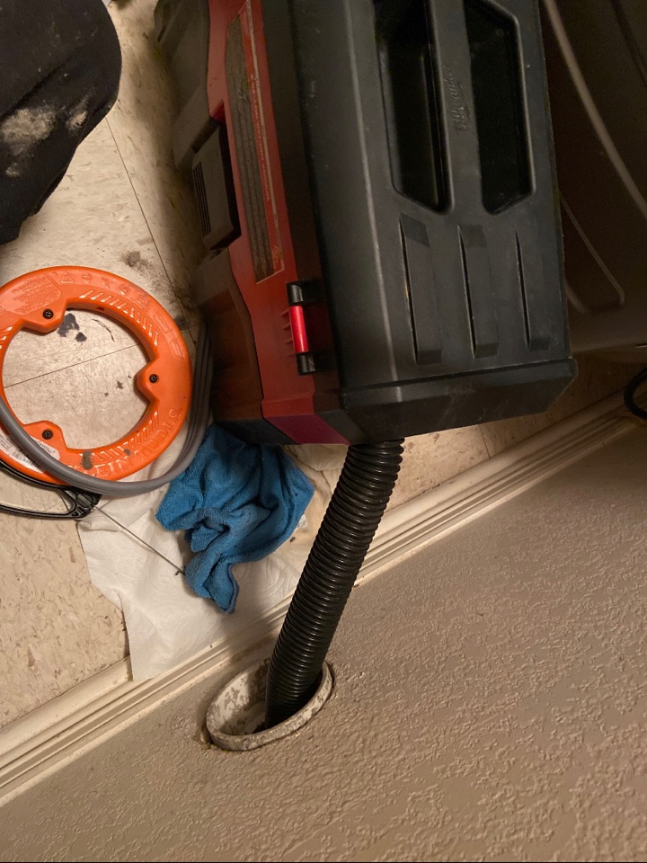 Waxahachie, TX - Dryer Vent Cleaning in Waxahachie, TX