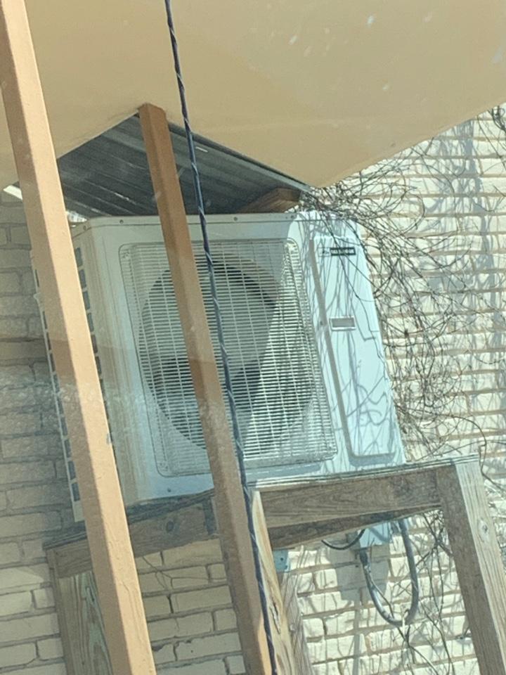 Waxahachie, TX - System maintenance
