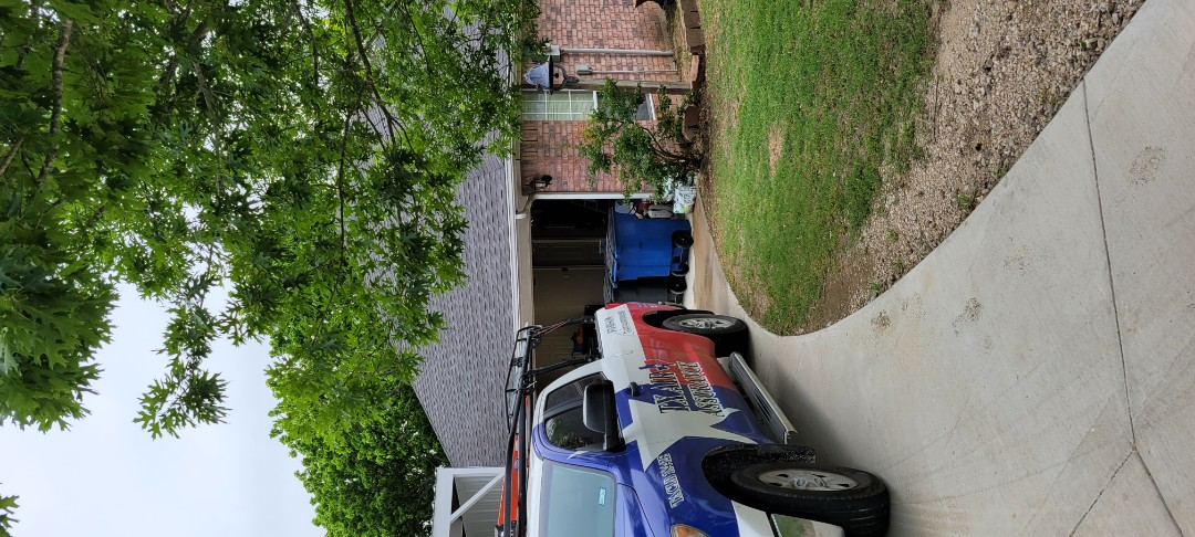 Palmer, TX - Air Duct Cleaning in Palmer Texas