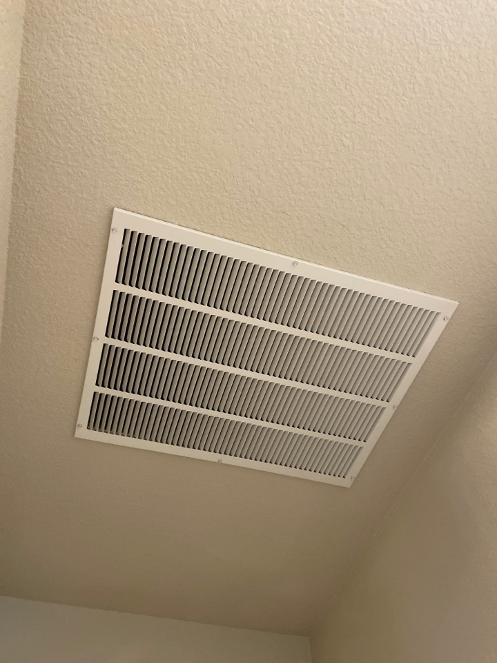 Waxahachie, TX - Air Duct Cleaning in Waxahachie
