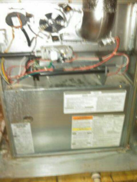 Atlanta, GA - ac blower install