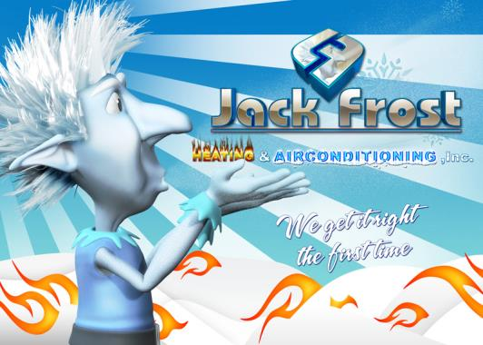 Jack Frost Heating & Air Conditioning, Inc