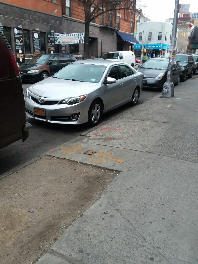 Brooklyn, NY -