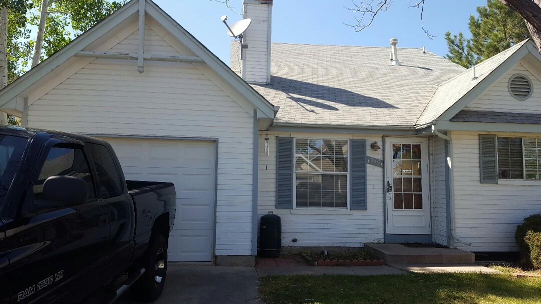 Aurora, CO - Angie's list interior/exterior painting estimate. Aurora?, CO