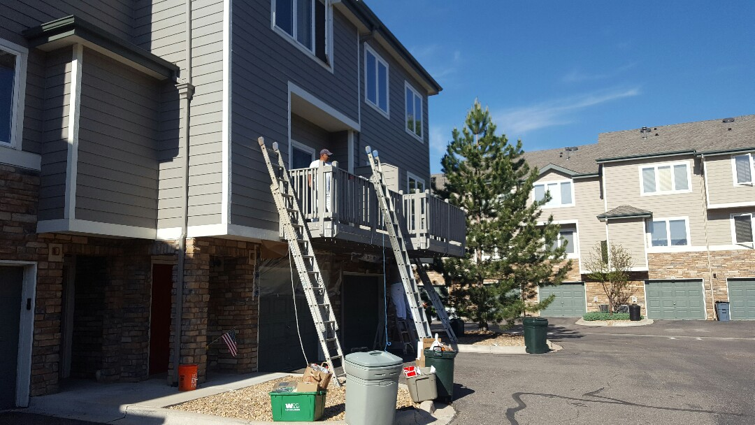 Littleton CO Commercial & Residential Painting
