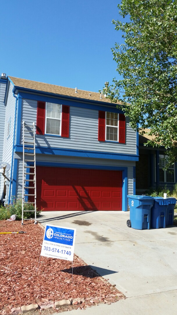 Westminster CO Commercial & Residential Painting
