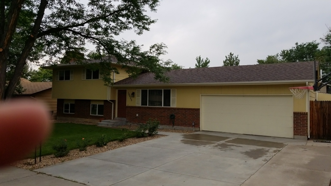 Aurora CO Commercial & Residential Painting