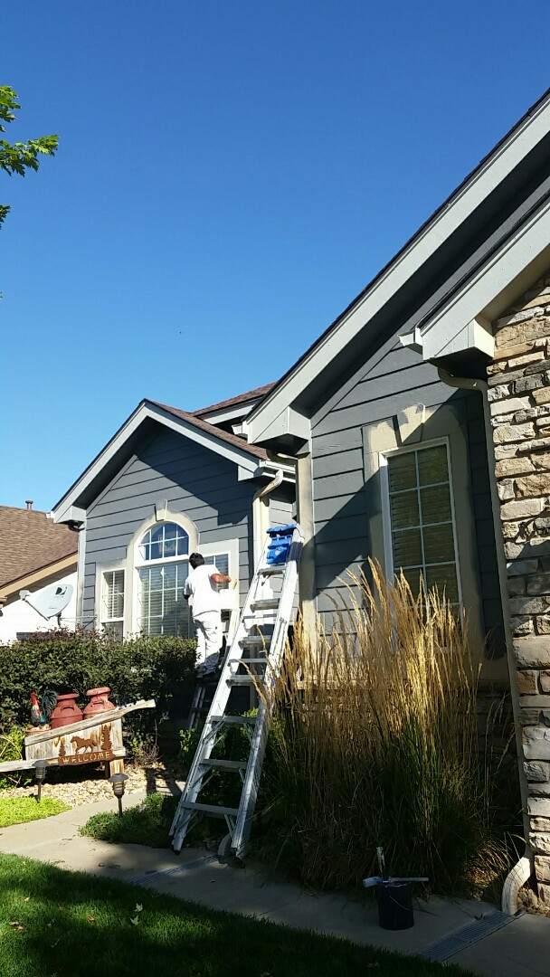 Firestone CO Commercial & Residential Painting