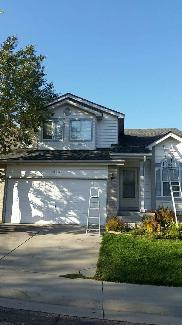 Brighton CO Commercial & Residential Painting