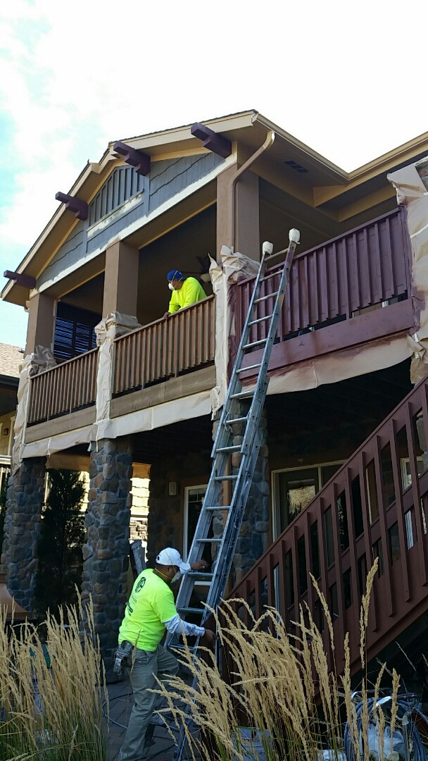 Golden CO Commercial & Residential Painting