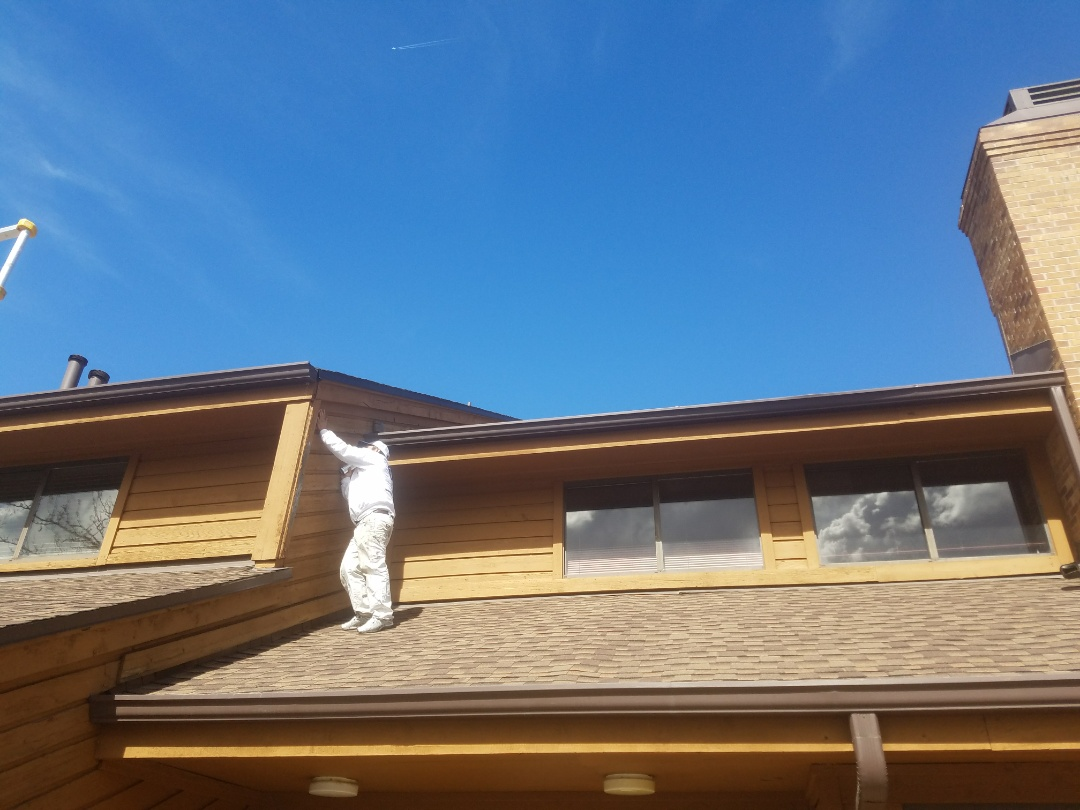 Centennial CO Commercial & Residential Painting