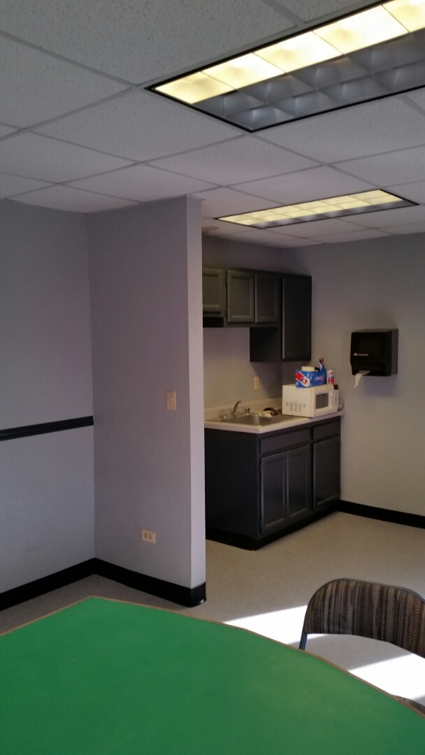 Commerce City CO Commercial & Residential Painting