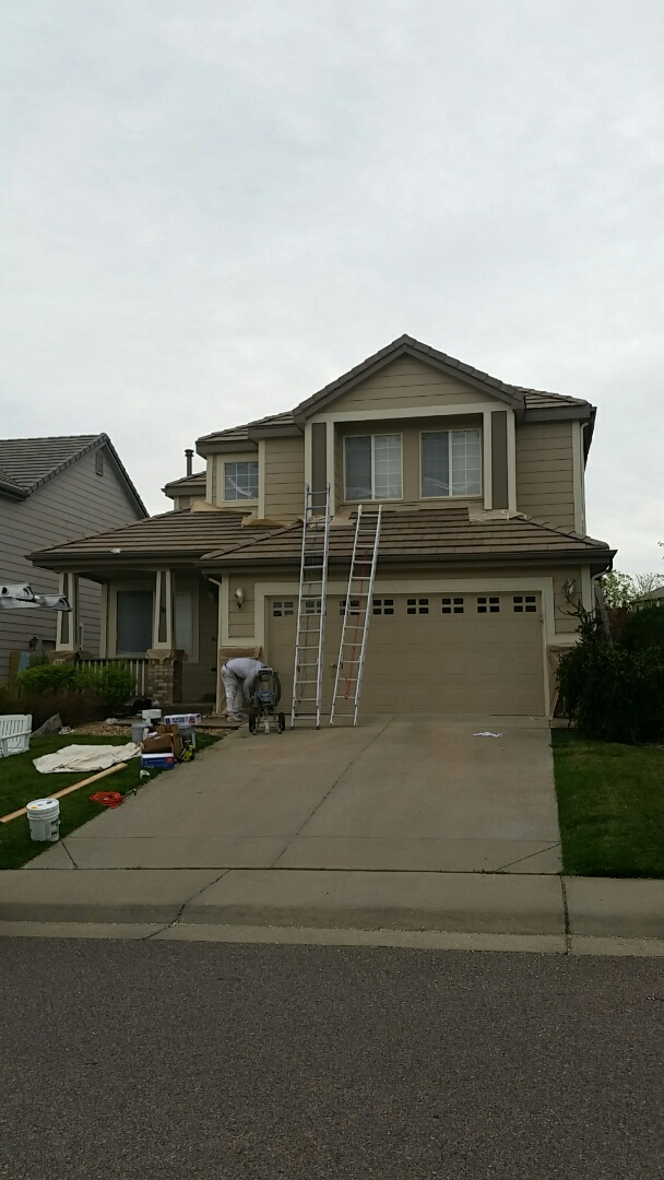 Superior CO Commercial & Residential Painting