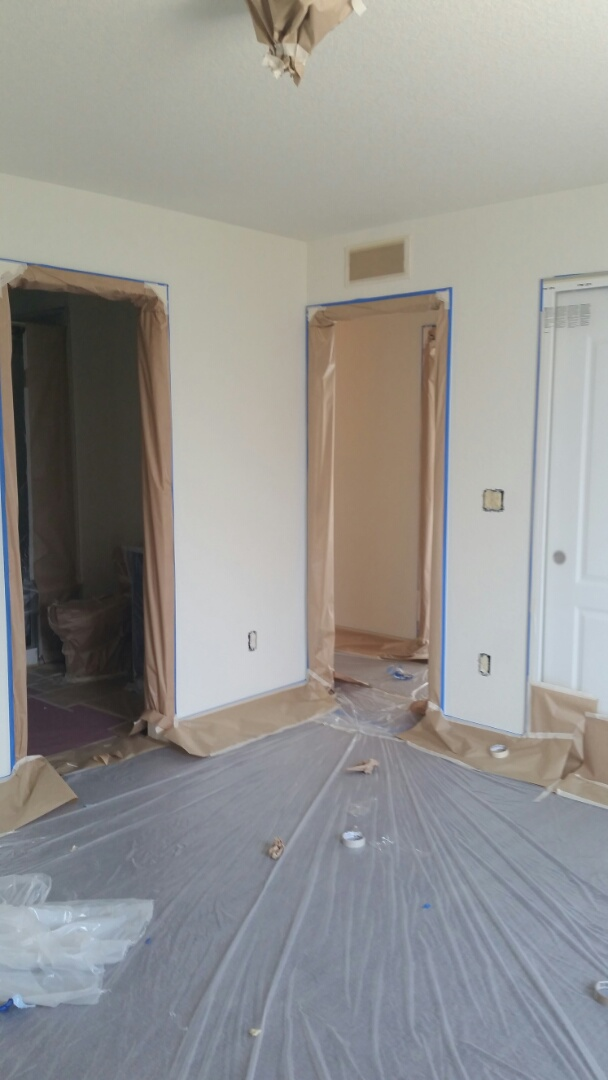 Erie CO Commercial & Residential Painting