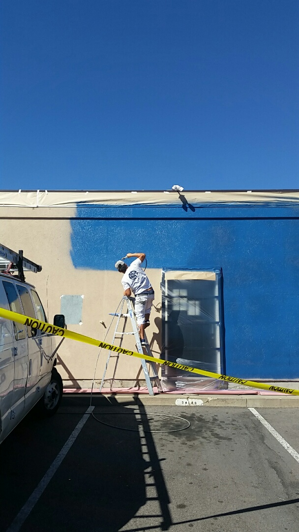 Denver CO Commercial & Residential Painting