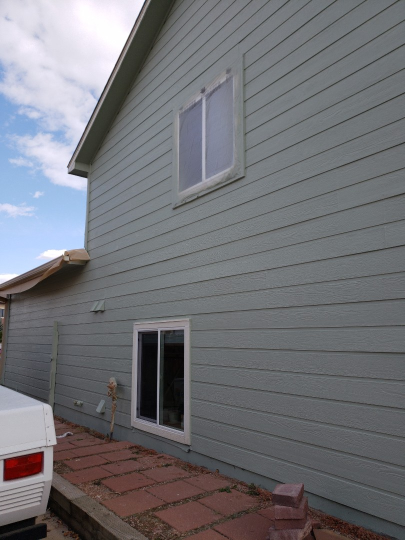 Broomfield CO Commercial & Residential Painting
