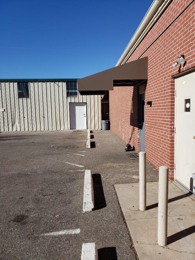 Commercial Painters Denver CO