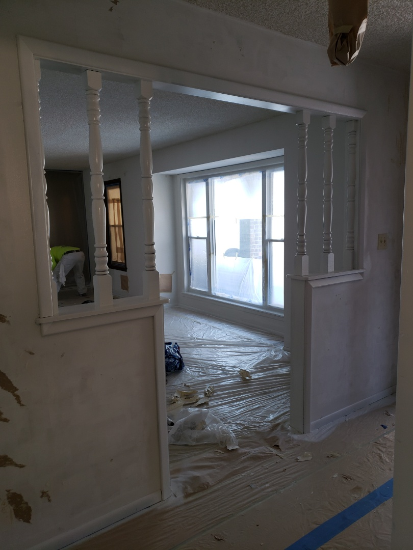 Longmont CO Commercial & Residential Painting