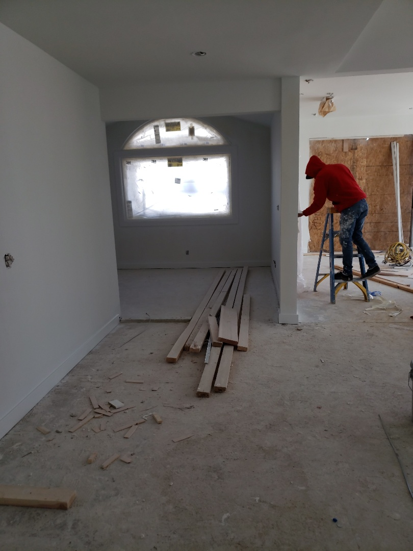 Englewood CO Commercial & Residential Painting
