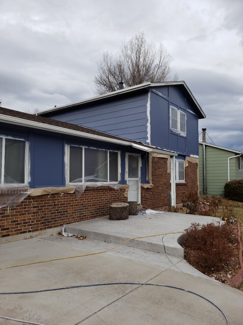 Arvada CO Commercial & Residential Painting