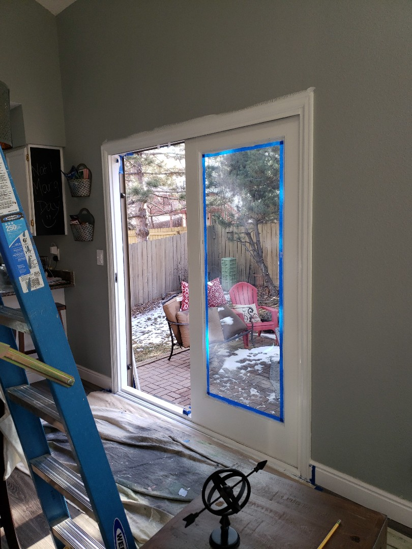 Louisville CO Commercial & Residential Painting