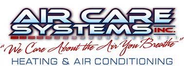 Air Care Systems Inc.