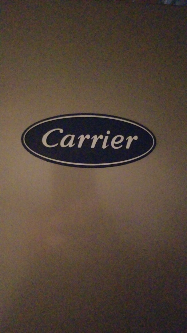 Pickerington, OH - Carrier electric furnace and heat pump tune up