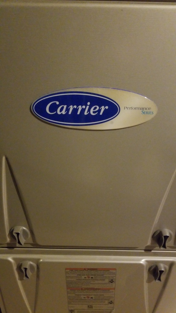 Pickerington, OH - Carrier A/C tune up