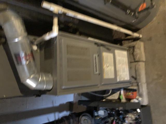 Bexley, OH - Comfortmaker furnace repair