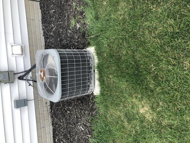 Carrier ac tuneup in pickerington