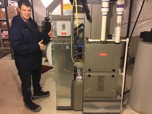 Blacklick, OH - Blacklick HVAC Maintance Air Conditioning Tune Up