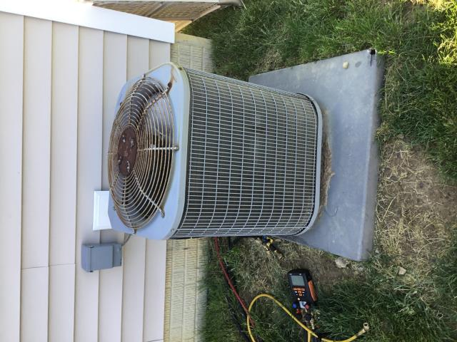Grove City, OH - Carrier AC repair in Grove City for 5 Star