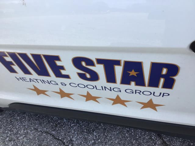 Ac tune up Westerville