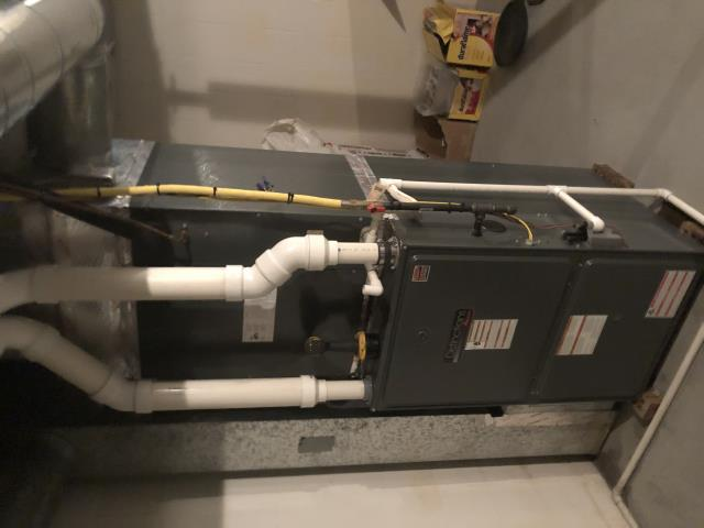 Bexley, OH - Goodman furnace diagnostic