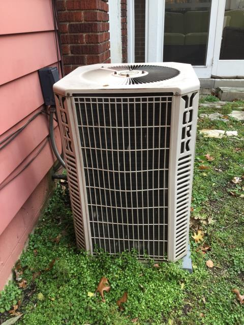Free in home estimate for replacing current Heating and Cooling system With Carrier Full System