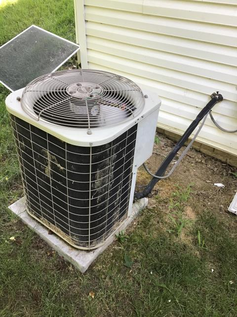 Lithopolis, OH - Free in home estimate for Carrier AC equipment