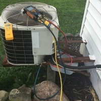 Bryant ac unit is not cooling, gave estimates for new Carrier equipment