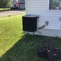 Blacklick, OH - air flow restriction, recommend air duct cleaning for better air flow