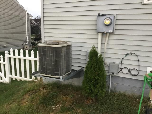 """Provided Quote New Carrier """"Infinity Series"""" 96% Variable Speed Two-Stage 80,000 BTU Gas Furnace & New  Carrier """"Infinity Series"""" 19 SEER Variable-Speed 3 Ton Air Conditioner To Replace Existing Furnace & AC"""