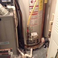 Canal Winchester, OH - Semi annual (FALL) Scheduled Maintenance on residential furnace.  Upon arrival tech went through furnace tune up list and confirmed that system is working within manufacturers specifications