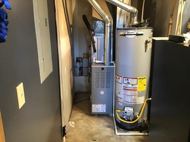 Granville, OH - I performed a tune up on a Payne gas furnace. Everything checked out within specs. System is operational upon departure.