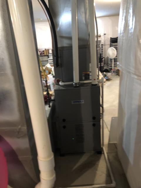 Groveport, OH - I performed a tune up on a Tempstar gas furnace. Everything checked out within specs. System is operational upon departure.