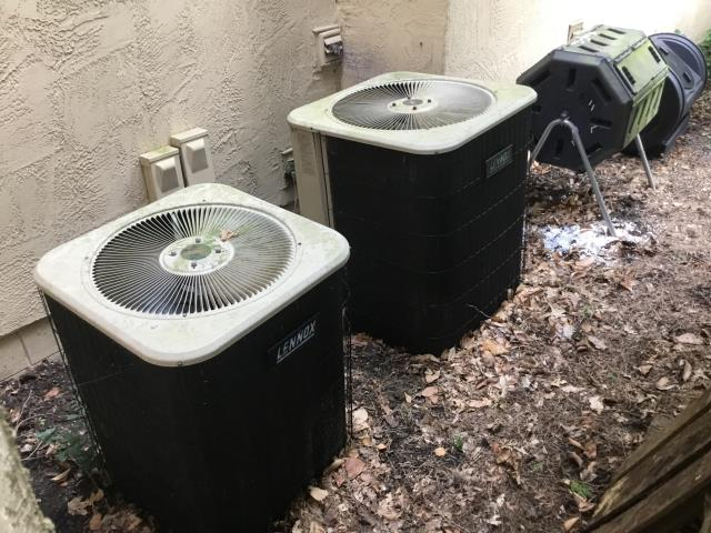 Blacklick, OH - I performed a tune up and safety check on a Carrier 16 SEER 4 Ton Air Conditioner.  I found no issues and everything was operating according to manufacturer's specifications upon departure.
